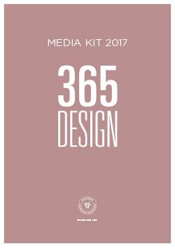 Media Kit (english)