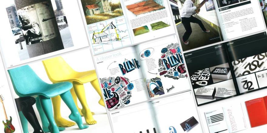 Guide til 10 gratis e-bøger om design - 365DESIGN