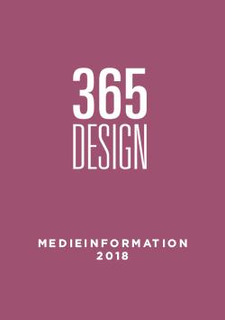 365DESIGN Medieinformation DK