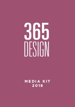 365DESIGN Media Info UK