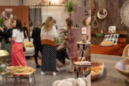Bloomingville åbner nyt stort showroom