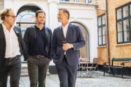 Designfirmaet Gubi får ny CEO