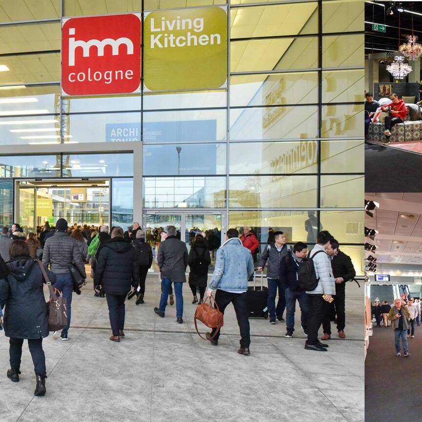 IMM Cologne