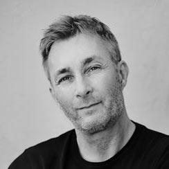 Lars Lyse Hansen