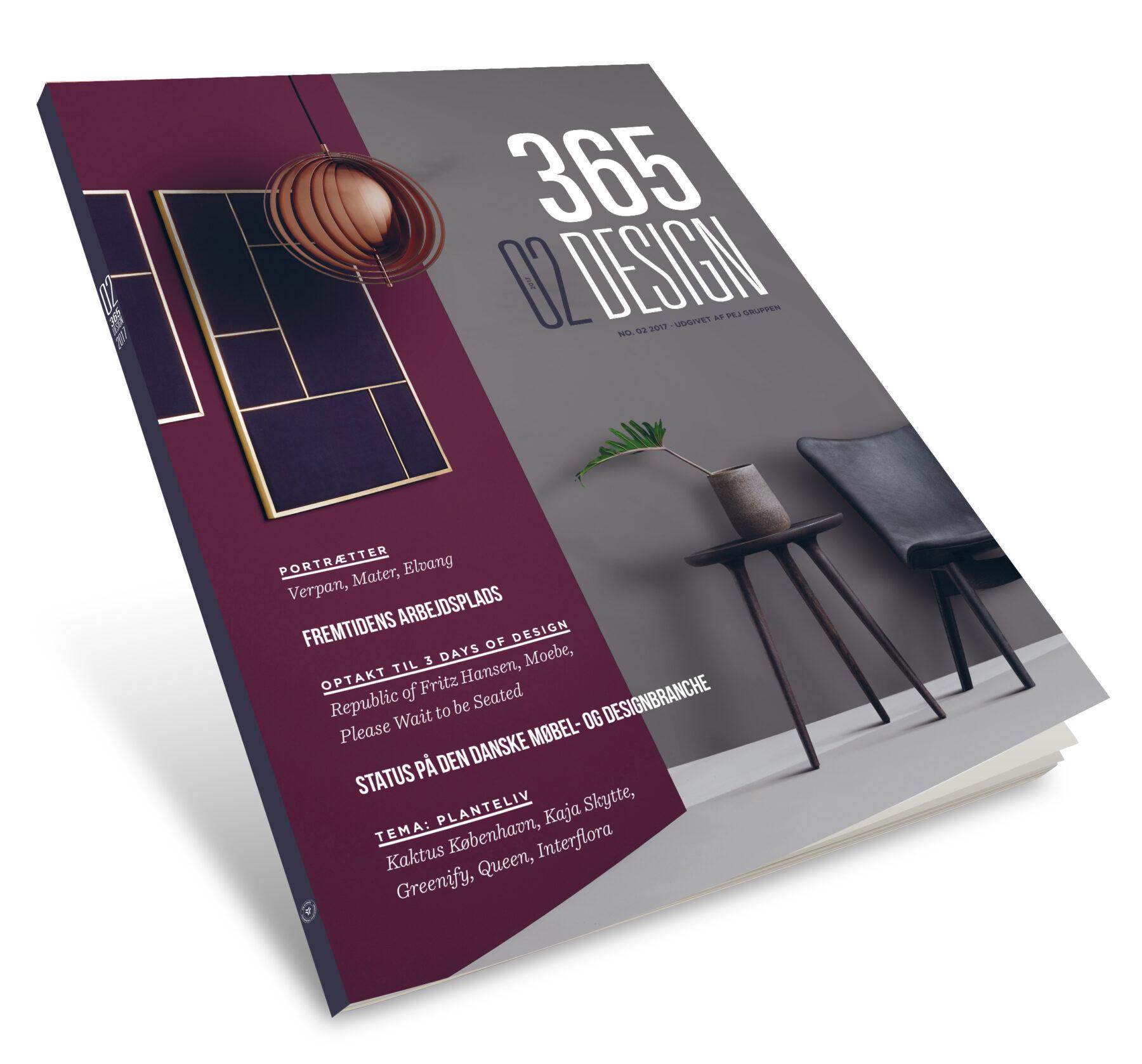 365design no. 2 2017