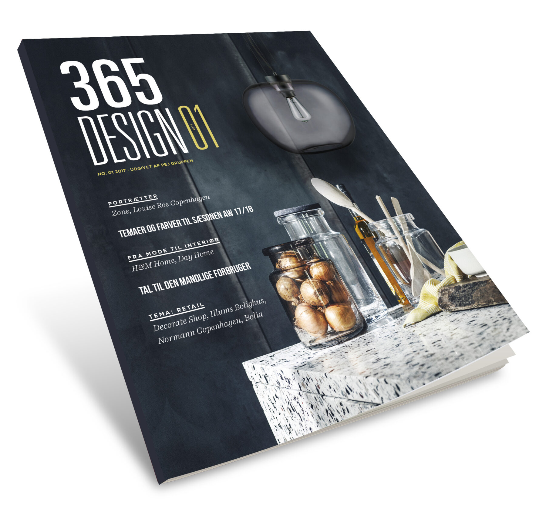 365design no. 1 2017