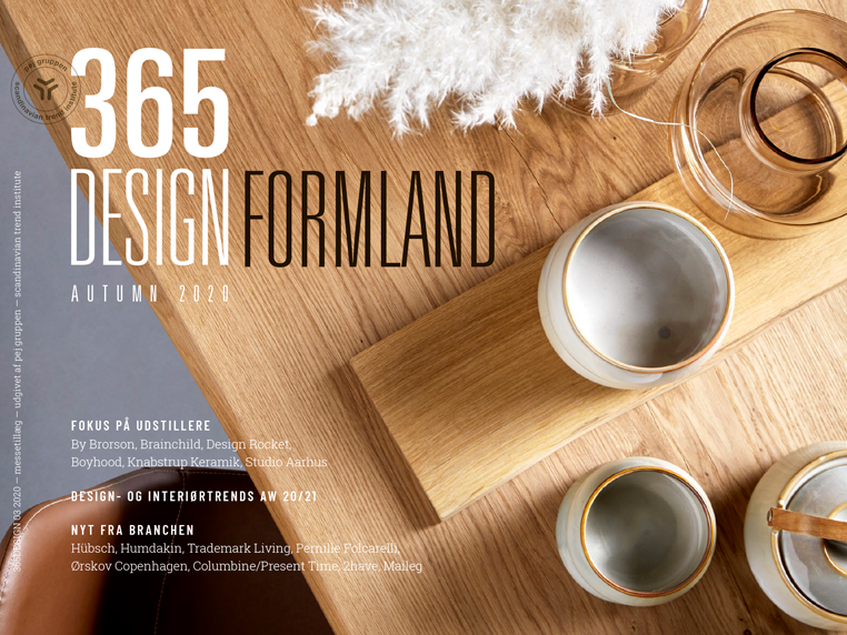 365DESIGN Formland autumn 2020