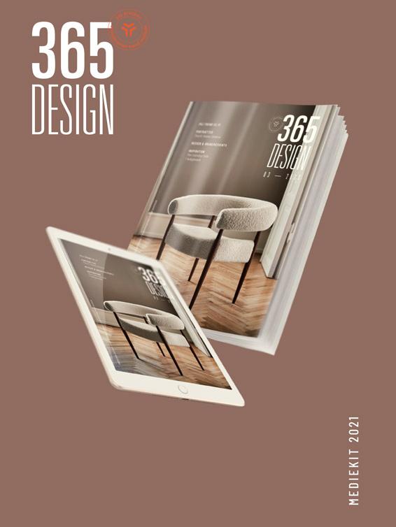 Medieinformation 365design DK 2021