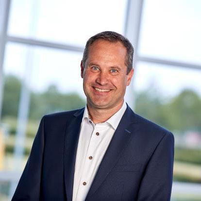 Flemming Andersen, projektleder Formland