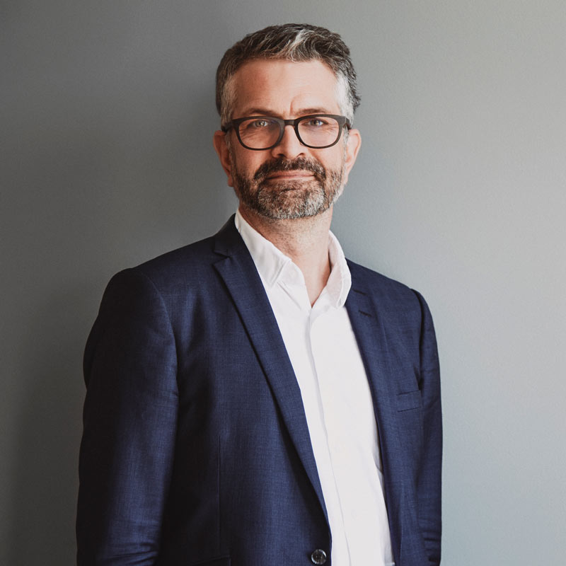 Lars Thomsen, CEO hos Click'n Tile