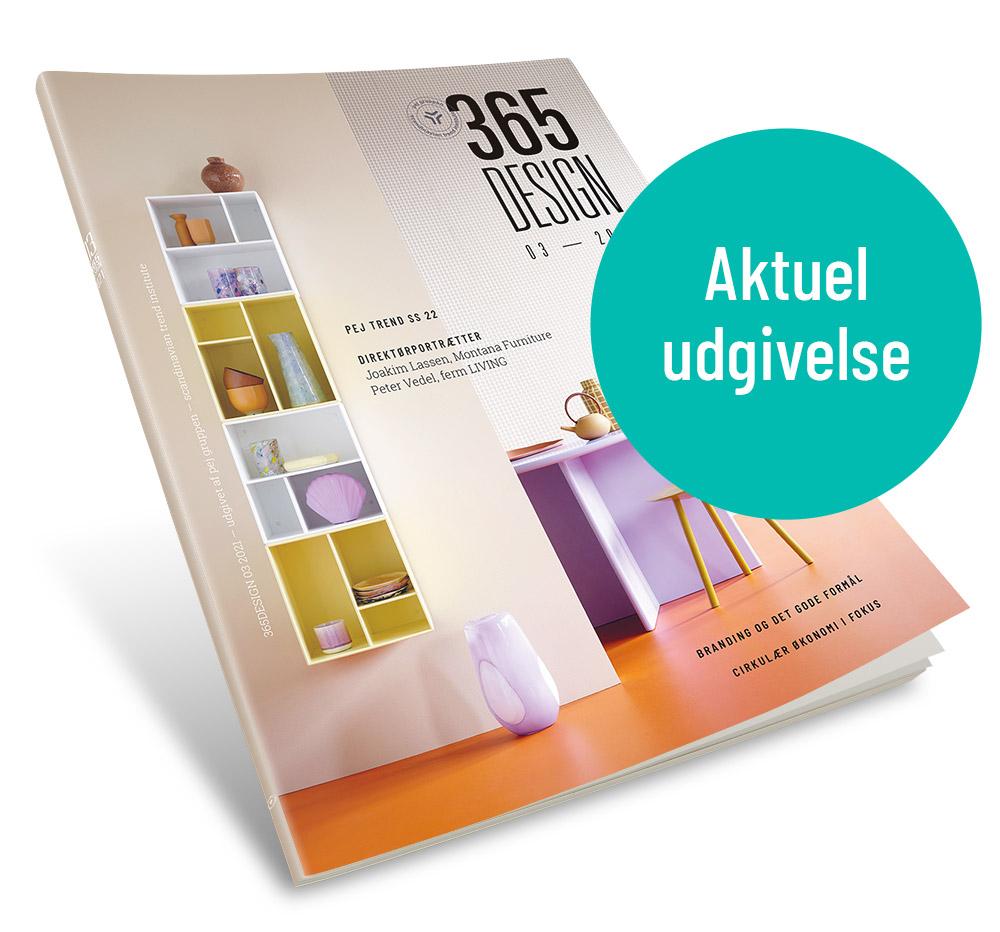 365design - aktuel udgivelse